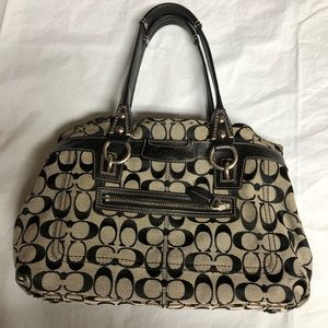 Coach Bag F14886 Penelope Pebbel